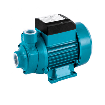 High lift and large flow electric water pumps