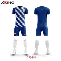 wholesale cheap custom 2019 2020 new design fashion soccer jersey for teamwear