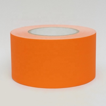 China manufacturer cheap colors custom printed cotton cloth tape, reinforced wire harness narrow duct tape