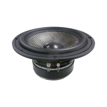 Manufacturers OEM/ODM 80W 8 ohm Speaker Bass Car Mid 6.5 inch midbass speaker