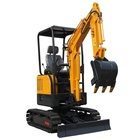 Excavator Price 1000kg Hydraulic Mini With Competitive Prices