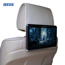 Universal abnehmbare kopfstütze DVD mit 10,1 inch IPS touchscreen android tablet headresd monitor <span class=keywords><strong>auto</strong></span> video player