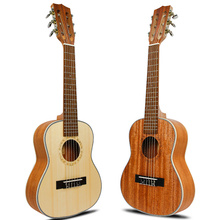 Stierenvechter MS2812 China fabriek 26 <span class=keywords><strong>Inch</strong></span> Hoge kwaliteit <span class=keywords><strong>Ukulele</strong></span> <span class=keywords><strong>Concert</strong></span> OEM
