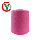 wholesale 2/30s 80/20 viscose nylon high twist yarn for knitting and weaving