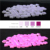 New UV Tester Color Changing in Sunshine Wristband Lock Plastic for Outdoor Activity