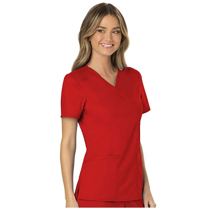 Manufacture Widely Used Scrubs Nursing Work Clothes Scrubs Uniforms