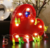 Multicolor 13 LED Letter Lights Happy Birthday LED String Lights Party Decor Supplies for Indoor