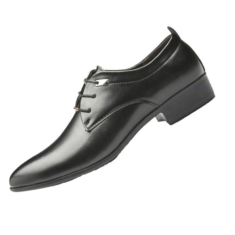 big dress shoes