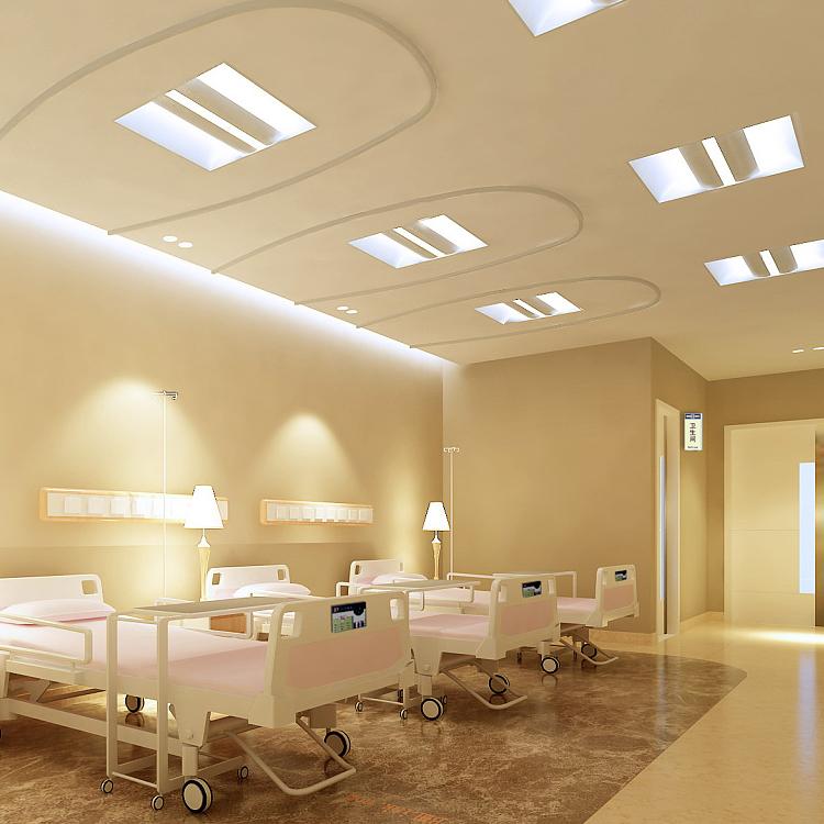 Energy conservation 3000K 4000K 5000K 27 36 40 50 w led up and down light