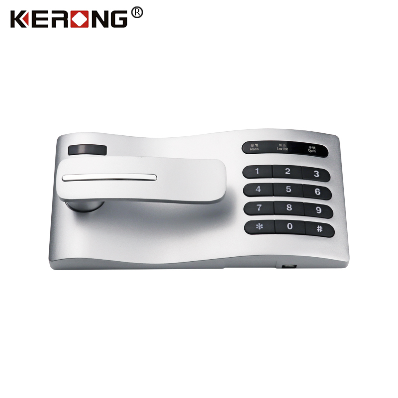 KERONG Numeric Keypad Lock For Lockable Metal Filling Cabinet