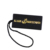 Custom string seal plastic tag with embossed logo,plastic string lock