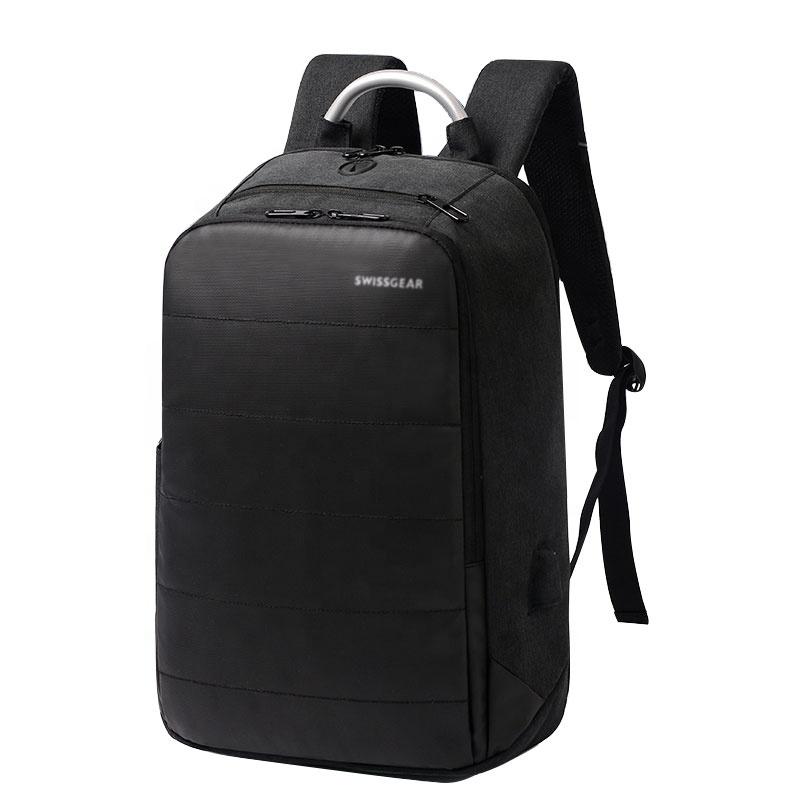 2018 High quality New Design anti-theft laptop backpack bag german hiking backpack student bag backpack