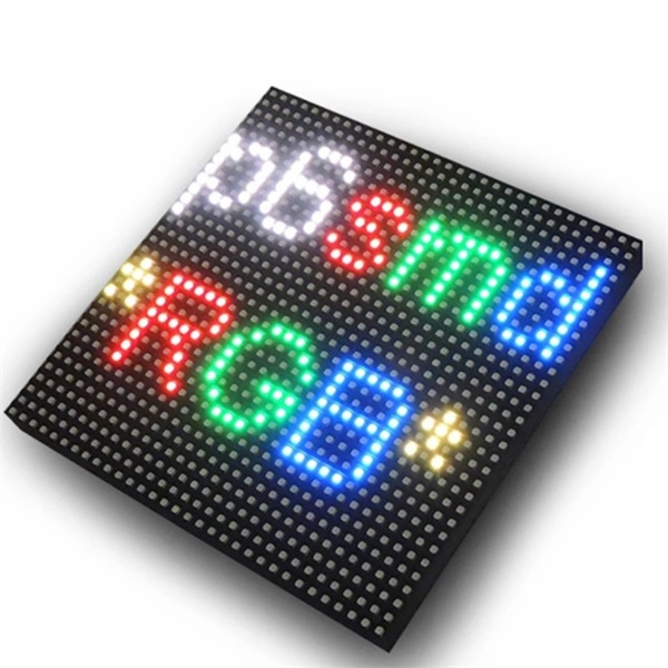 Long Durability Outdoor P6 SMD 3535 lamp LED Module LED display big <strong>video</strong>