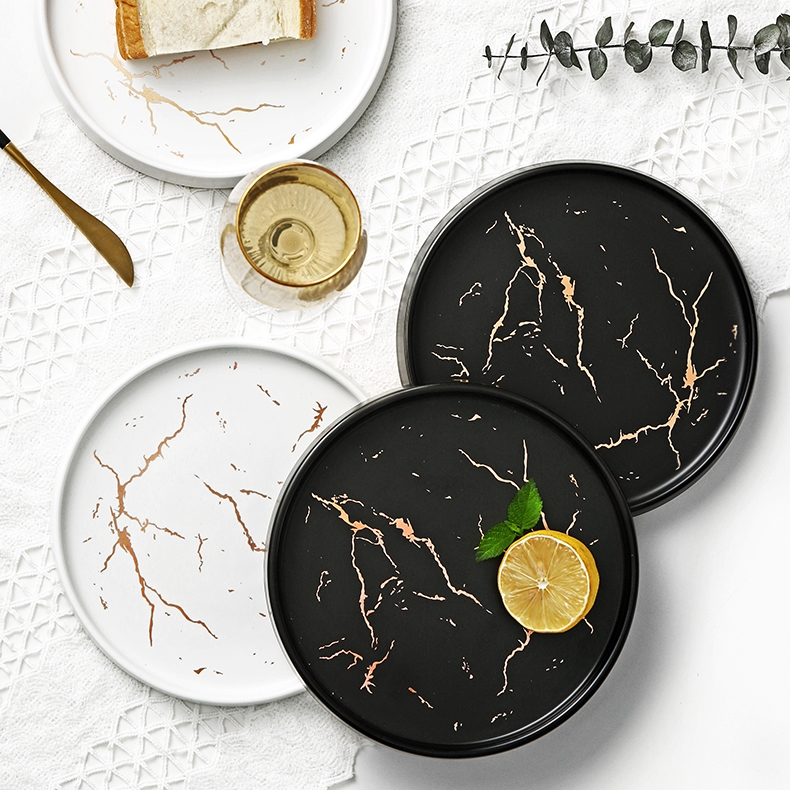 Yifan Oprichter Keuken Servies Set Borden Kommen Mokken Keramische Diner Set