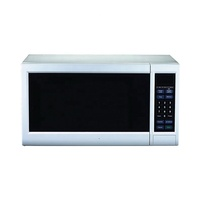28L Touch Pad Digital Microwave Oven With Microwave And Grill