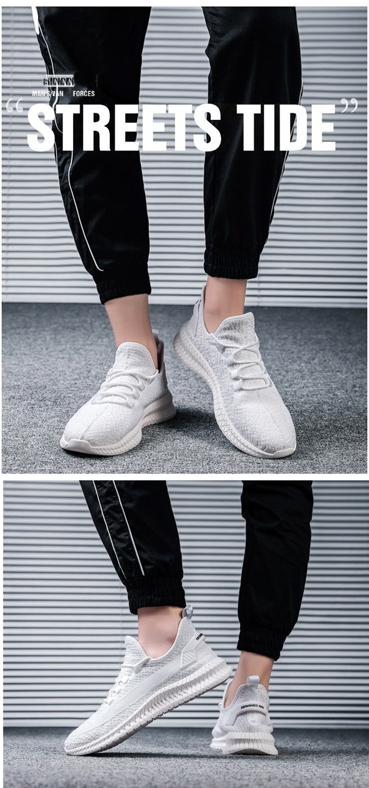 2020 hot new products wholesale china shoes sneakers for men
