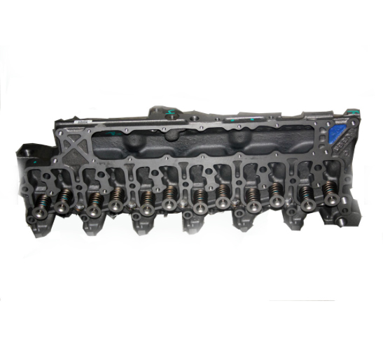 Factory in Stock QSB ISDe QSB6.7 Head Cylinder Engine Cylinder Head 4936081