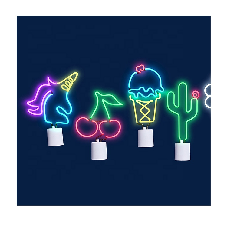 Hot-selling  Custom Acrylic Led Sign Neon for The Shop