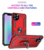 "Amazing thin cover magnetic car  tpu metal kickstand case for iPhone 11 pro max case  2019  6.5"" daul layer protection"