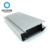 Powder coated kitchen aluminum extrusion frame cabinet door profile