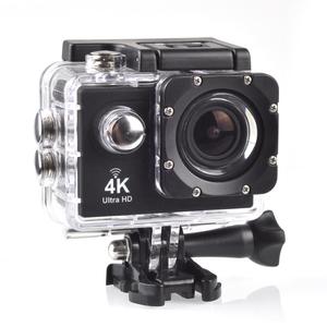 Action Camera Wifi Outdoor 4K Sport Car DVR DV Wireless Small Bike Camcorder