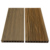 Factory Price Waterproof Wood Plastic Composite Outdoor Decking Board
