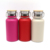 Stainless steel eco friendly custom drinking sport bottles/Double wall Vacuum insulated hiking travel water bottles