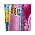 Microfiber Woven Fabric Woven Factory Supply Print Polyester Microfiber Bed Sheet Woven Fabric