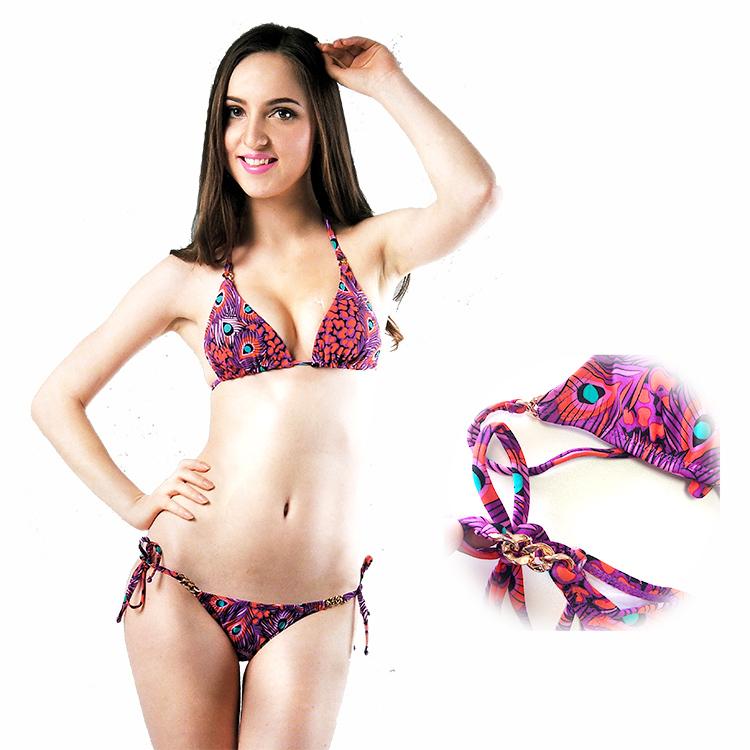 latina bikini girls