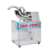 Stainless Steel Electric Snow Cone Machine Ice Crusher Shaver Portable