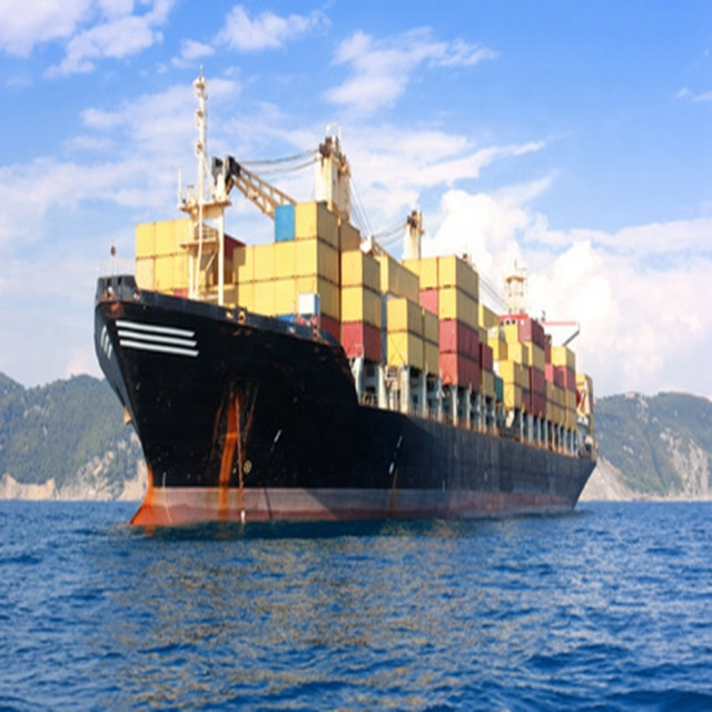 Fba amazon shipping service from china to Spain dropshipping <strong>products</strong> fright forwarder Sea cargo