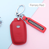 For TOYOTA Style1-Ferrary Red