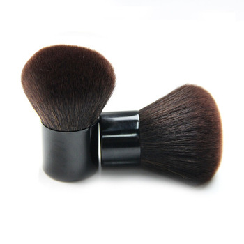 Kabuki Powder Makeup Brushes Soft Portable Blush Brush Foundation Make Up Nail Beauty Essential Colors Premium Quality