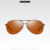 S8245 2019 summer wholesale steampunk men polarized sunglasses aluminum magnesium alloy night vision glasses