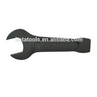 40-45 HRC 150 Impact Open End Slogging Wrench