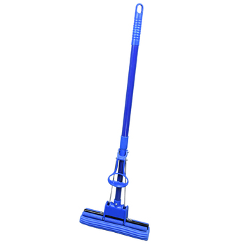 Multifunction household items floor pva sponge mop for sale