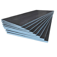 XPS Insulation Board Panels Polystyrene Foam Styrofoam for Wall and Roof Insulation