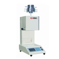 XNR-400B Digital Display Automatic Melt Flow Index Tester with Temperature Calibration Function