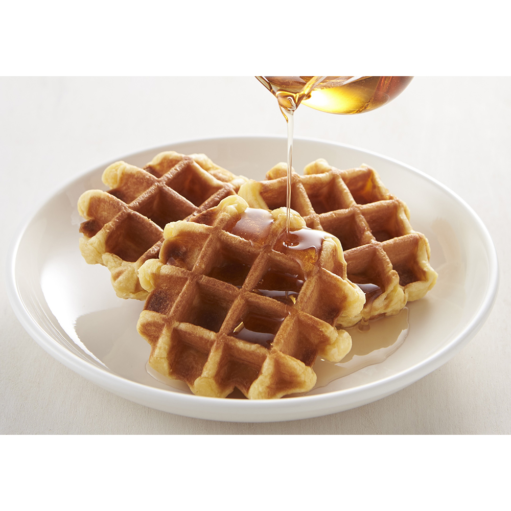 Japanese sweet healthy chocolate long life waffle biscuit for sale