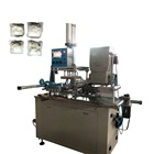 Automatic Water-Soluble Film Packing Machine for Liquid Powder Detergent Pod Making Machine
