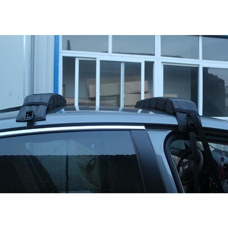 Weiche dach rack angewendet zu kajak und boot oder kanu als auto dach racks kajak zubehör von COOLKAYAK