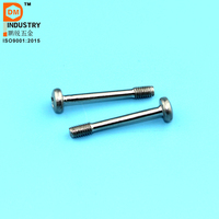 M3 Stainless Steel Captive Panel Screw