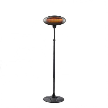 Automatic overheat protection Freestanding Garden outdoor patio heater