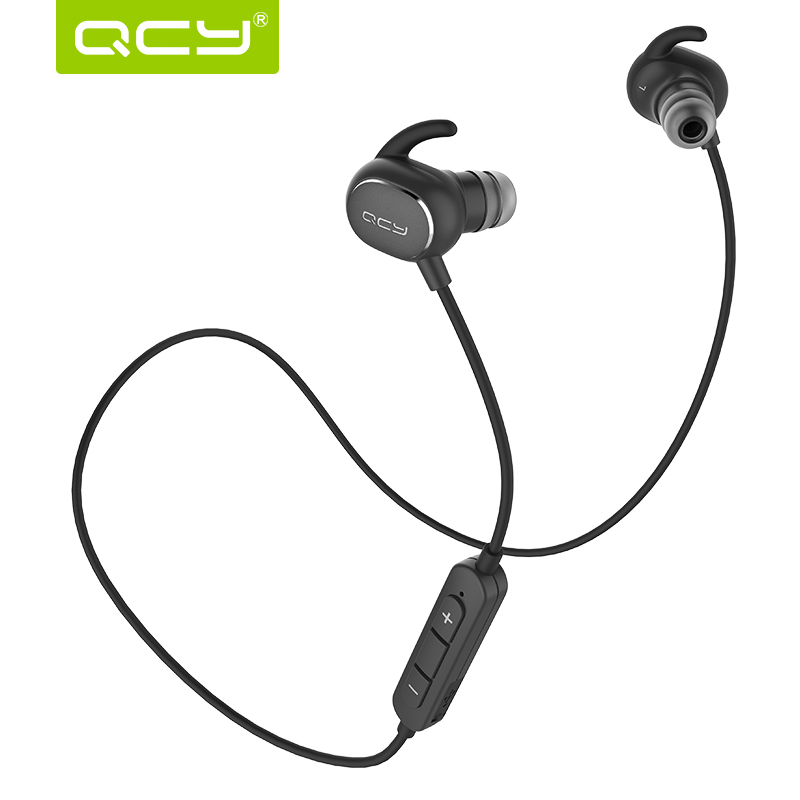 Hot Selling Qcy Qy19 Sports Music Bluetooth Headset With Mic For Calling Buy Qcy Qy19 Hidden Mini Design Sports Bluetooth Earphone With Mic For Phones Qcy Orginal Qy19 Sports Bluetooth Earphone Qy19 Qcy
