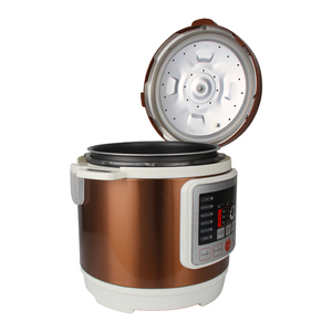 Factory hot sale multi function pressure cooker large electrical high quality