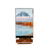 40 Pin TFT LCD 3'' Programmable Display Screen