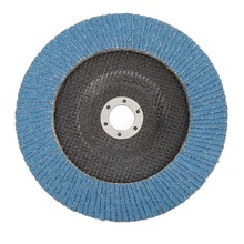 Flap disc diamond flap disc aluminium oxide flap disc