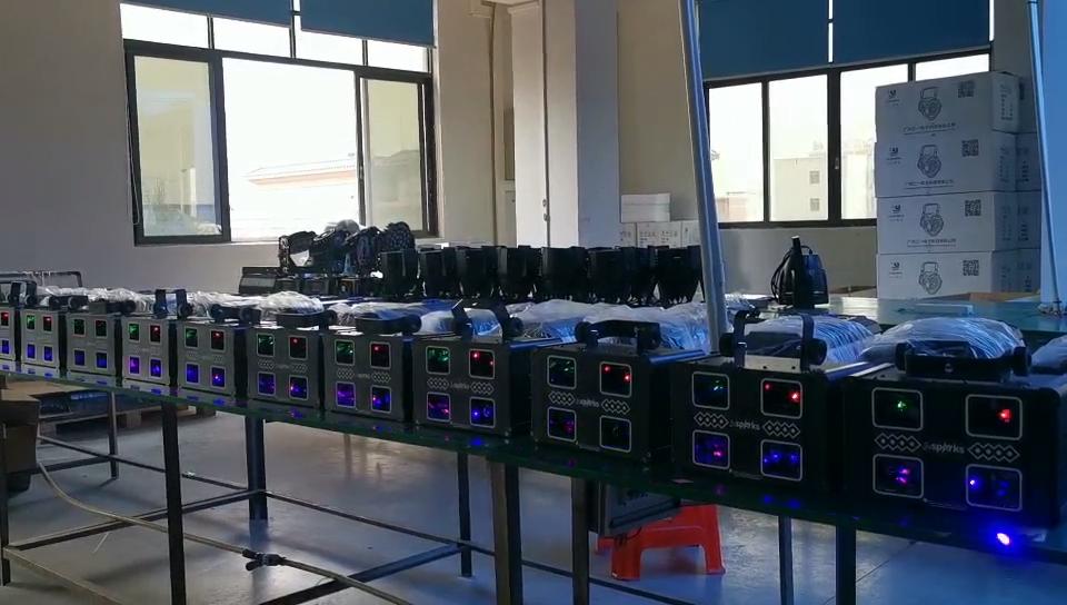 disco laser lightprojiector 4eye laser lights for night club