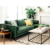 Nordic cloth sofa furniture modern living room sofa luxury sofa