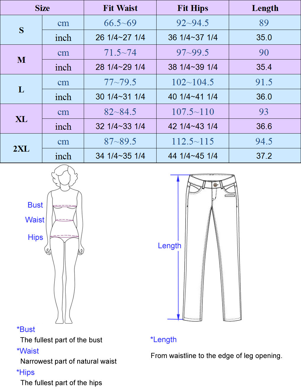 GK CLE02005 Capri Elastic Waist Belt Decorated Women's Ankle Length Skinny Pants